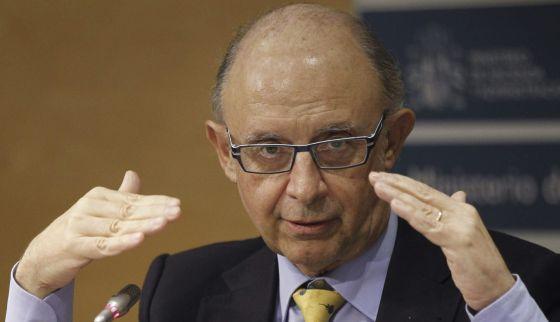El ministro Montoro no podrá revelar al Congreso si la familia Pujol se acogió a la amnistía fiscal