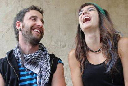 Dani Rovira y Clara Lago son otros de los que disfrutan de su amor en público