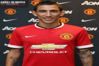 Di María ya es del Manchester United