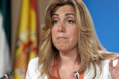 ¿Está implicada Susana Díaz en los EREs fraudulentos de Andalucía?