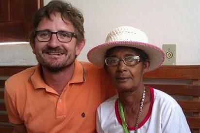Leigiane, una Misionera que nos Cuida desde el Cielo