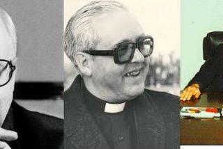 El obispo Ramón Echarren
