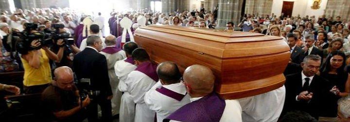 """Monseñor Cases: """"La memoria de Don Ramón está viva en el pueblo canario"""""""