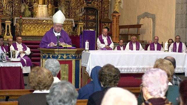 El legado social y espiritual del obispo Echarren