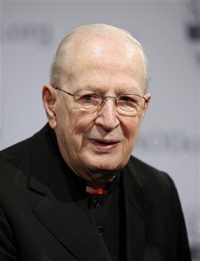 Fallece el cardenal Szoka