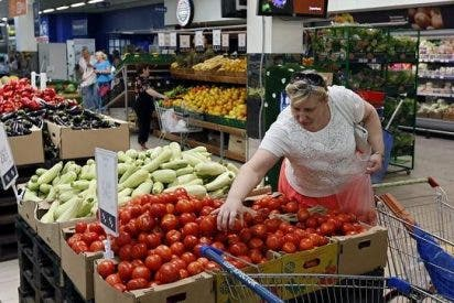 El veto ruso trae un 'regalito' de la Comisión Europea: casi 27 euros de ayuda por 100 kilos de melocotones