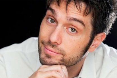 """El actor y cómico leonés Dani Martínez se instala """"El chiringuito de Pepe"""""""