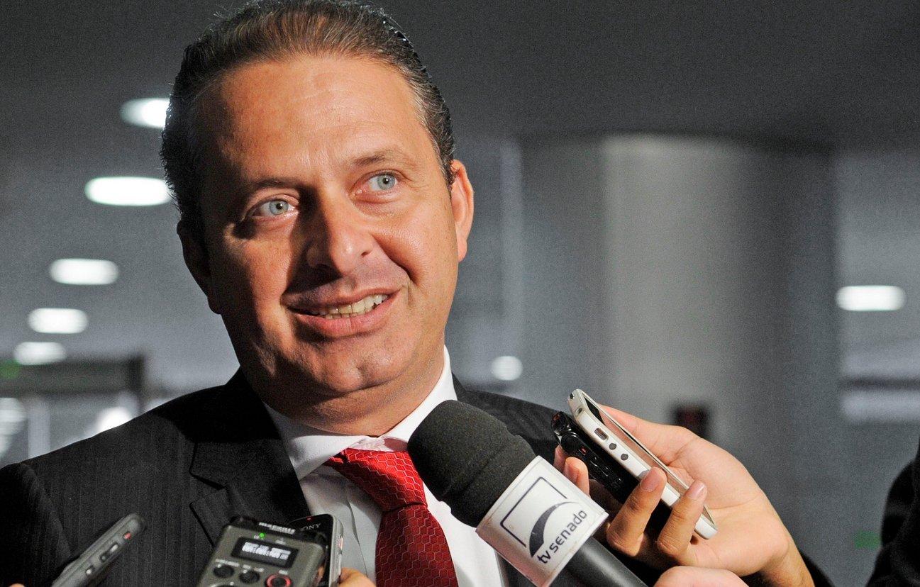 Se mata con su avioneta Eduardo Campos, el candidato socialista a las presidenciales brasileñas