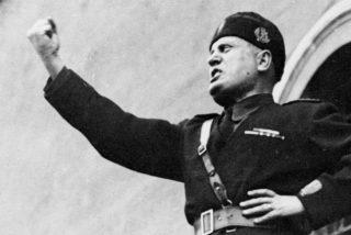 """PSOE: """"El discurso de 'Podemos' es viejo y se parece al de Mussolini"""""""