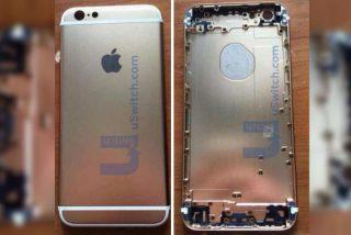 ¡Confirmado!: La pantalla del nuevo iPhone6 de alta gama será de zafiro