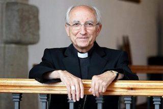 """Obispo de Ávila: """"Acogemos la noticia con gran gozo"""""""