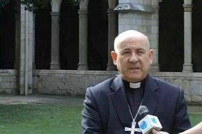 """El obispo de Santander desea a Osoro un """"fecundo episcopado"""" en Madrid"""