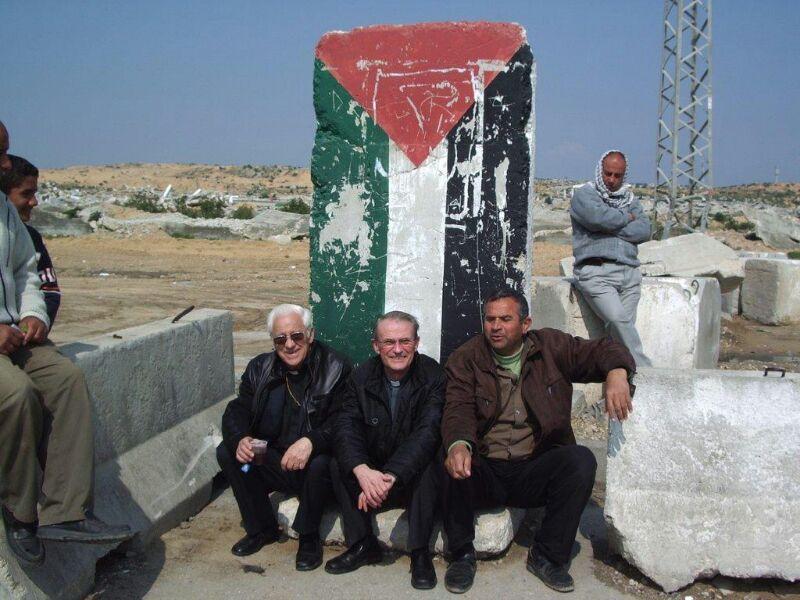 Mensajeros de la Paz lanza una campaña para ayudar a Gaza