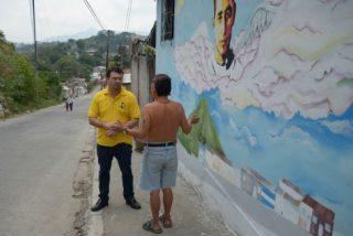 Exteriores presta atención consular al padre Toño
