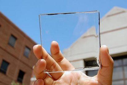 Los científicos crean por fin un material que convierte tu ventana en una fuente de energía