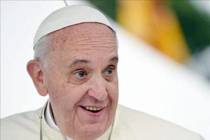 El papa Francisco supera los quince millones de seguidores en Twitter