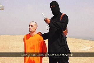 Los islamistas que decapitaron a Foley pidieron a su familia un rescate de 100 millones