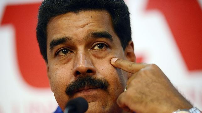 Gobernaron los chavistas y el aeropuerto de Caracas, se quedó vacío