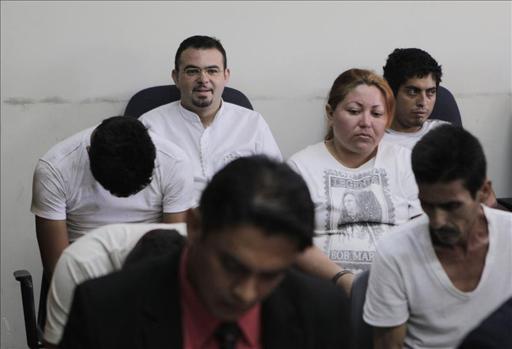 La Iglesia de El Salvador pide a la fiscalía que sea benevolente