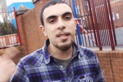 El MI-6 británico identifica al islamista que decapitó al periodista James Foley