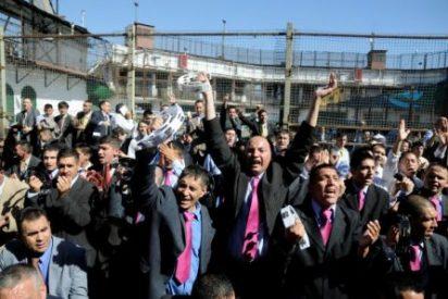 Cárceles para evangélicos