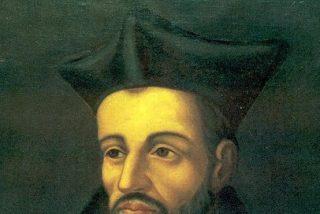 """San Pedro Fabro eligió estar con la gente"""