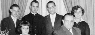 Las raíces italianas de Bergoglio