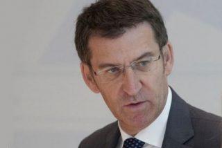 "Núñez Feijóo propone por pedir ""responsabilidades personales"" a Artur Mas si convoca la consulta ilegal"