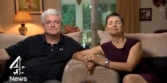 """[Video] Los padres de James Foley: """"Estamos intentando perdonar a los asesinos de nuestro hijo"""""""