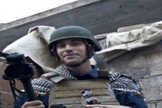 Francisco llamó a la familia de James Foley para darle el pésame