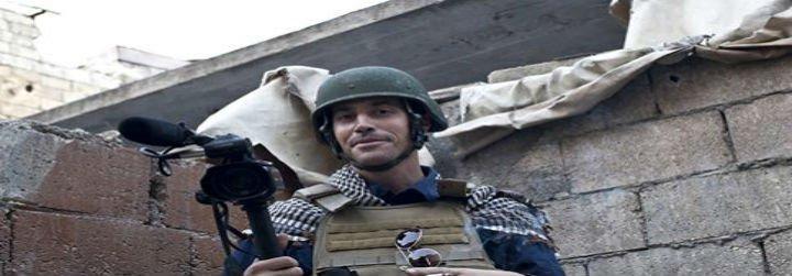 """Obama: """"Ningún Dios justo defendería el asesinato de James Foley"""""""