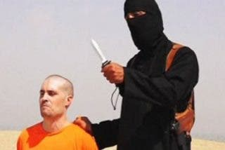 James Foley, el Islam y el verano del odio