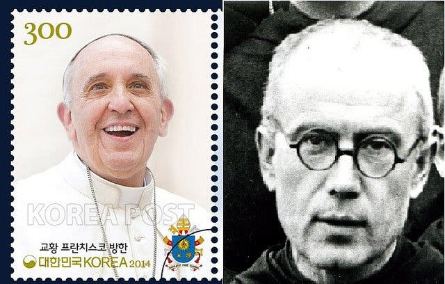 Maximiliano Kolbe y el Papa Francisco, espíritu misionero