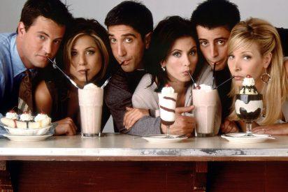20 años de Friends: La mítica cafetería de los líos y los ligues se hará realidad en Nueva York