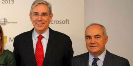 Galiano sigue con la purga en Unidad Editorial: ahora se carga al vicepresidente Alejandro de Vicente