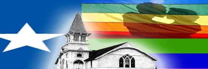 """El obispo de Canarias """"bendice"""" el matrimonio gay de un docente de Religión de Lanzarote"""
