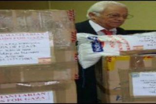 El padre Ángel viaja a Jordania para traer a España a 40 evacuados de la franja de Gaza