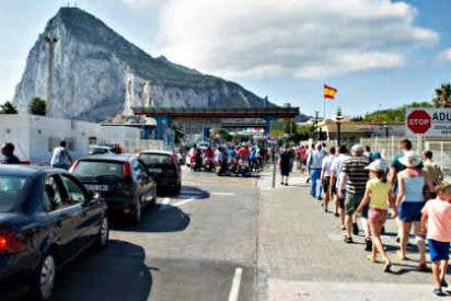 Gibraltar: Una de hormigón y una de cal