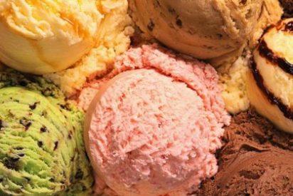 Dos turistas americanos pagan en Roma la friolera de 42 euros por tres helados