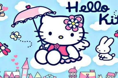 La insufrible Hello Kitty cumple 40 años