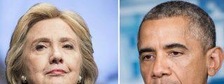 Barack Obama y Hillary Clinton: ¿El divorcio definitivo?