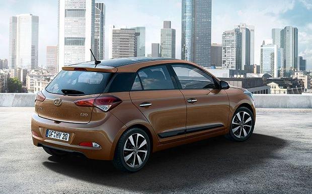 Hyundai i20 2015, ampliando horizontes