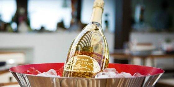 ¿Quieres comprar una botella de champán por 1,7 millones de euros? Pásate por Ibiza y ponte a la cola