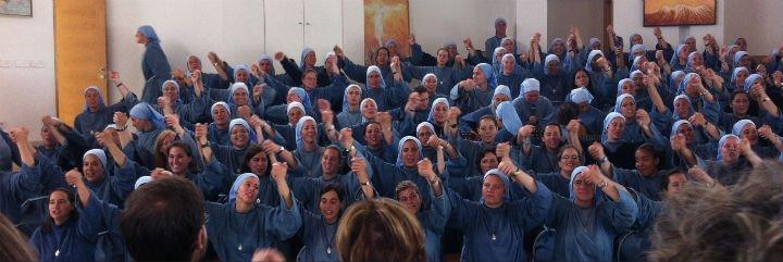 Sister Act en el corazón de la Ribera del Duero