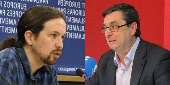A la renqueante izquierda española no le duelen prendas: IU se vende a Pablo Iglesias