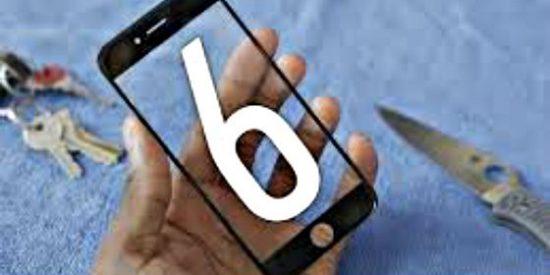 Las nuevas imágenes filtradas que confirman que habrá dos tamaños del tan esperado iPhone 6