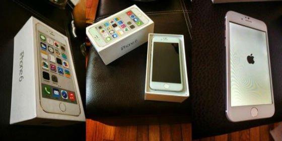 Estos serán los precios del iPhone 6 en España: 750 euros el pequeño y 950 el grande