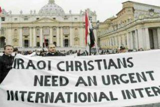 Francisco insta a la comunidad internacional a intervenir para acabar con la persecución a los cristianos en Irak
