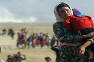 """Cardenal Veglió sobre Irak: """"La oración no basta, la gente necesita ayuda"""""""