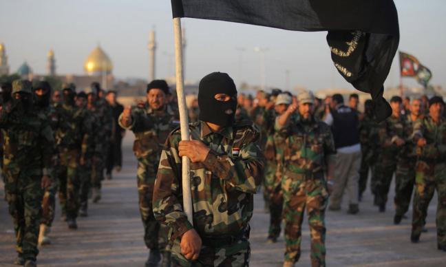 """""""El ISIS y el islam no son lo mismo"""""""